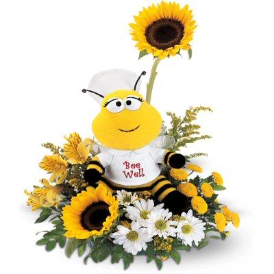 Send Nurses Day Flowers Online