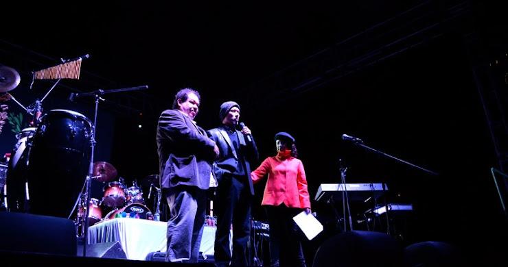 Clausura del XIV Festival Ícaro de Cine en Centroamérica