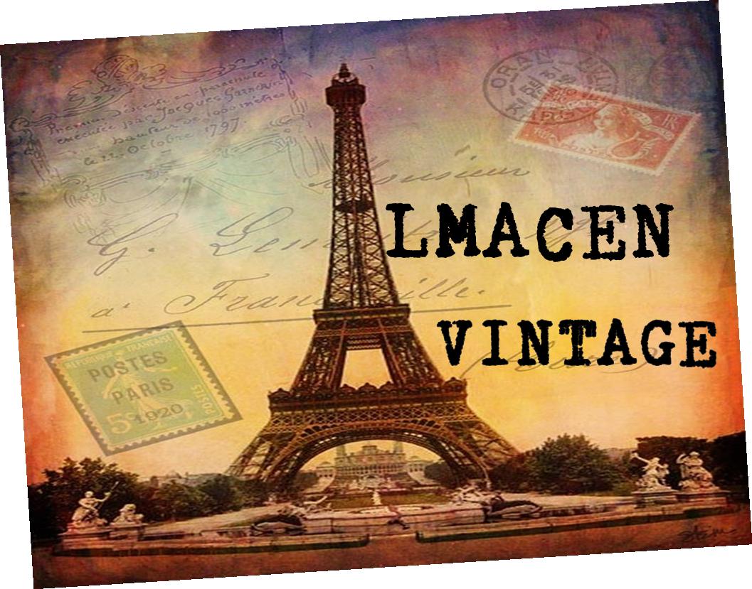 almacen vintage