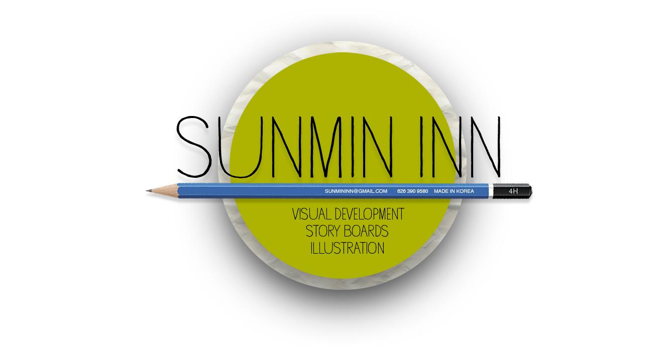 Sunmin Inn Portfolio