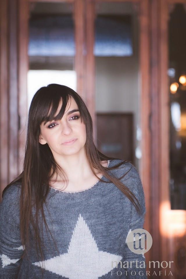 El rincón de Mía - Trendy Family - Marta Mor