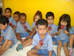Criança, sujeito de direitos