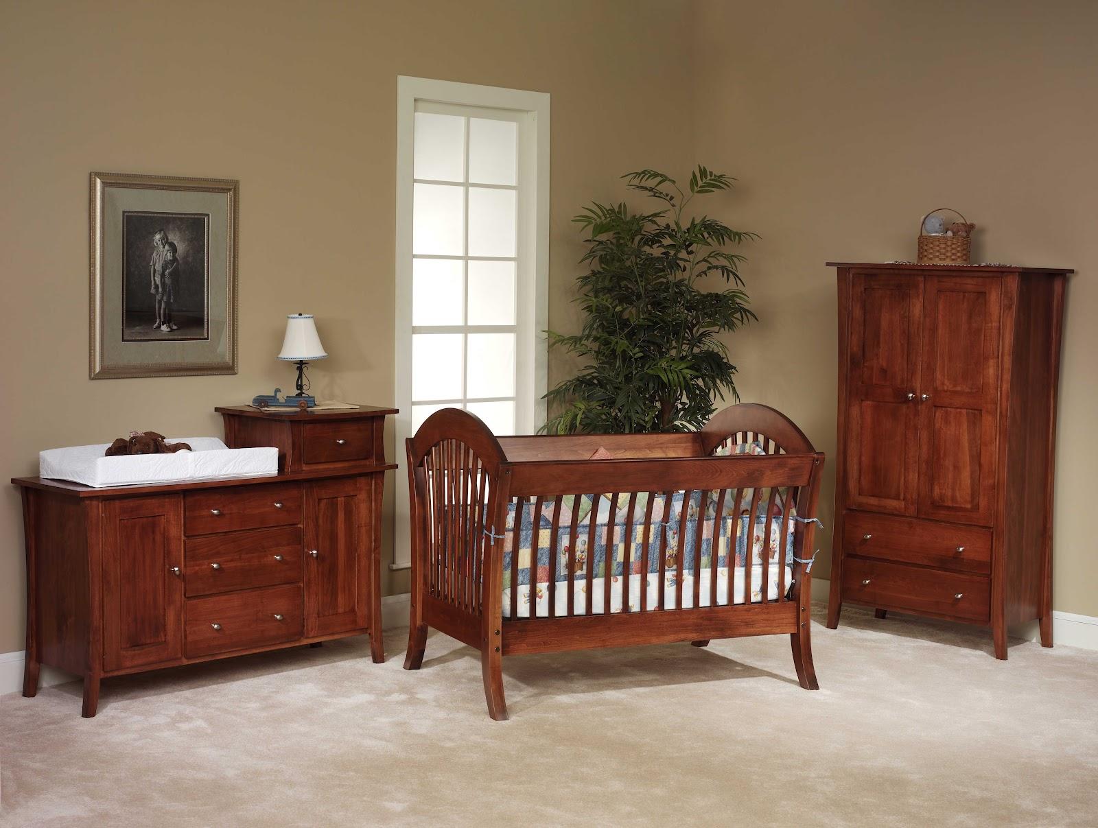 Elmer's Custom Amish Furniture