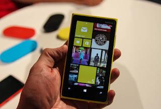 Masa Depan Nokia, Blackberry dan HTC