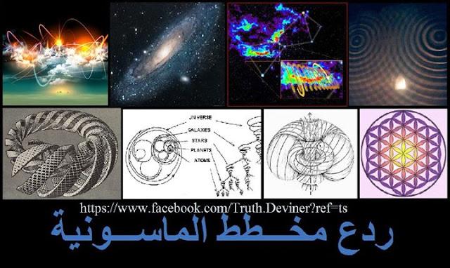 ظاهرة الفورتكس المغناطيسية Magnetic vortex احد اهم اسرار الجاذبية الارضية والاطباق الطائرة؟؟؟؟