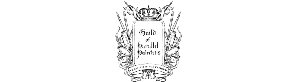 Guild of parallel PAINTERS