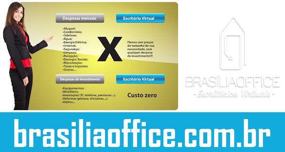 BRASÍLIA OFFICE