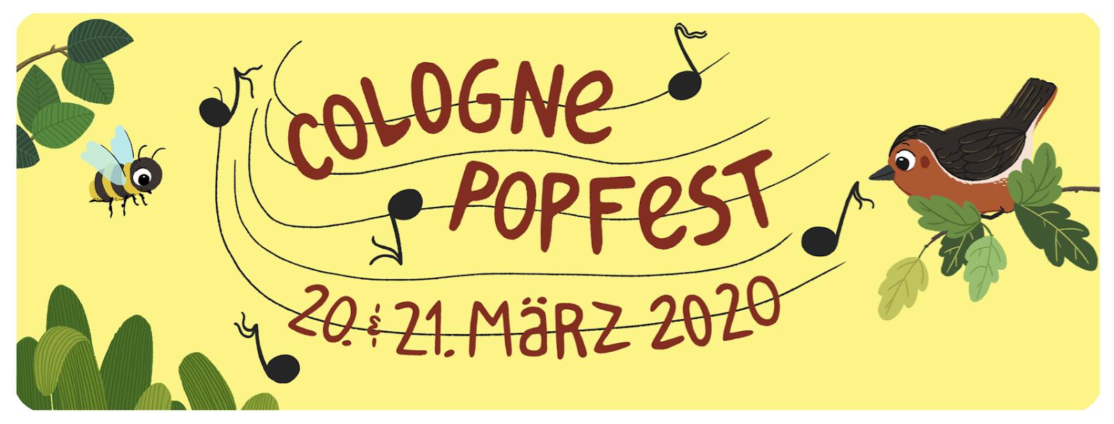 Cologne Popfest