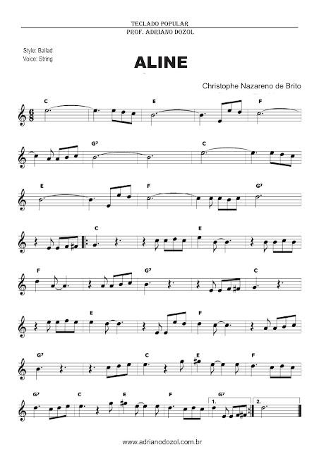 Image Result For Partitura Para Piano Tim Maia Musicas