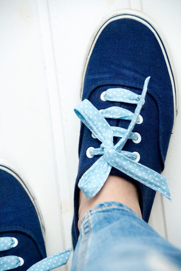 Pimp your Sneakers DIY SchnürsenkelPimp your Sneakers DIY Schnürsenkel