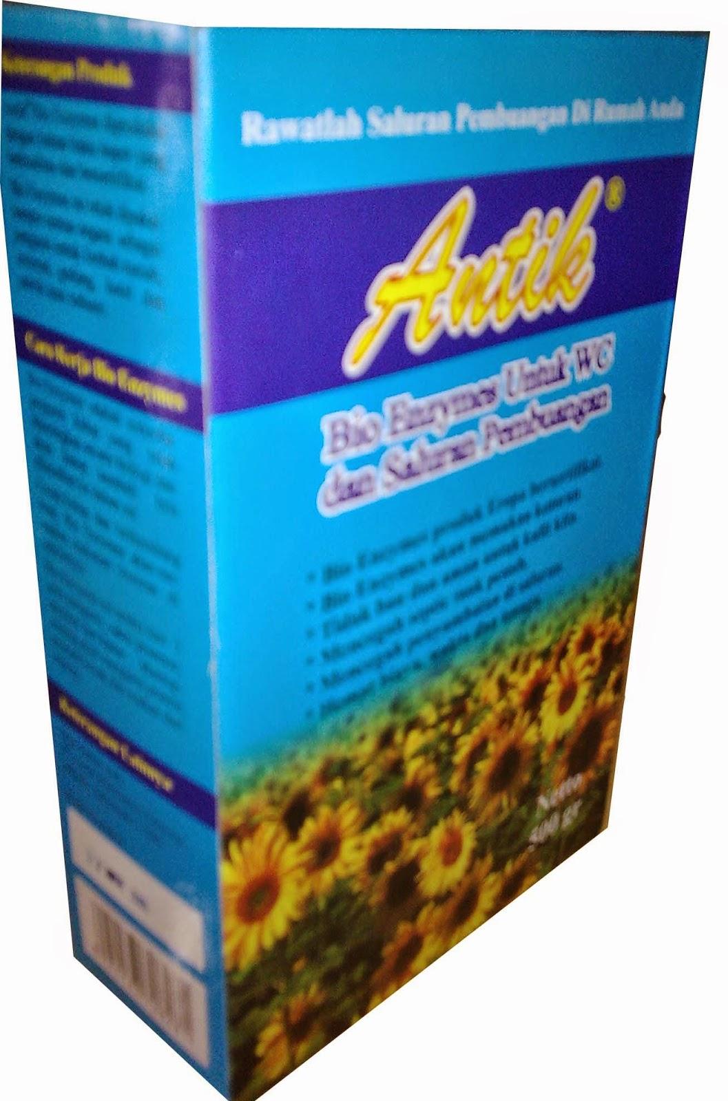 bacteria powder, bubuk bakteri penghancur tinja feses, pengurai, pembusukan, biofil, induro, biofive, biogift