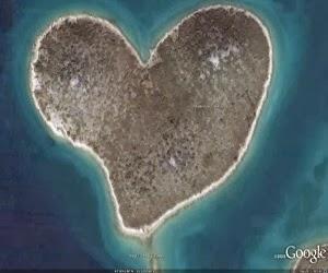 Pulau terunik dan teraneh