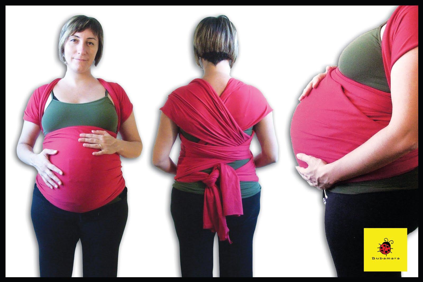 Bottega bubamara fascia porta beb e mei tai il - Fascia porta bebe rigida ...