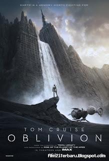 Oblivion 2013 Movie