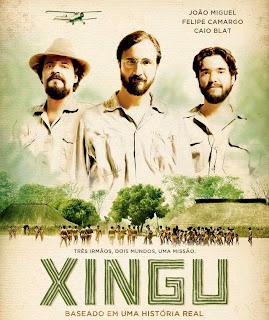 Ver Película Xingu  Online Gratis (2012)
