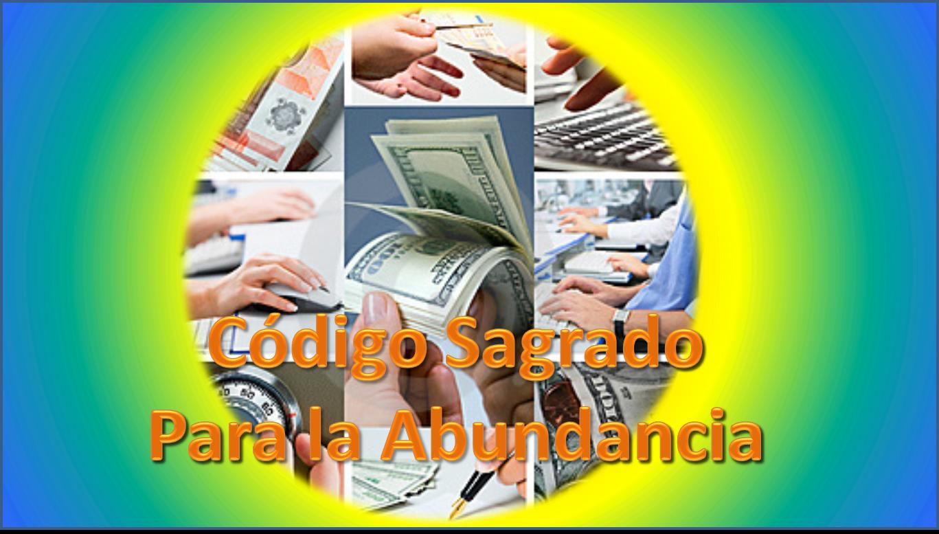 Código de la Abundancia