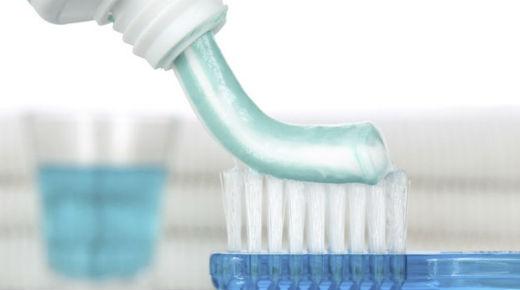 Los ingredientes mas peligrosos de la pasta de dientes