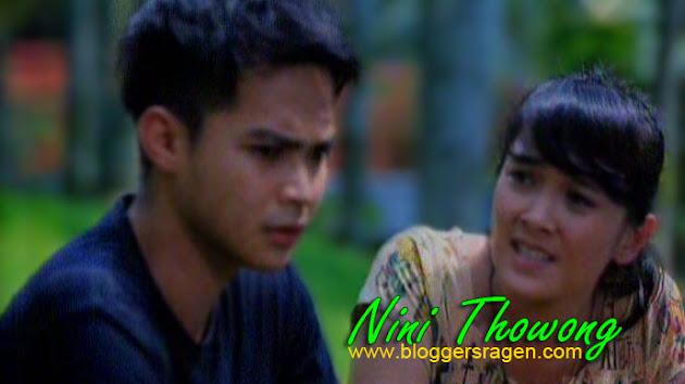 Nini Thowong Film