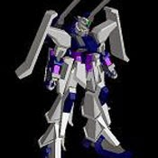 Bombard Gundam Papercraf Free Model