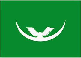 Bandeira!Centro Eclético!Se todas as personalidades de Deus estivessem presentes e você fosse a cap