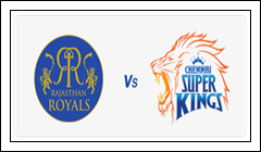 (10th-May-12) IPL-5 - Rajasthan Royals vs Chennai Super Kings (54th Match Highlights)