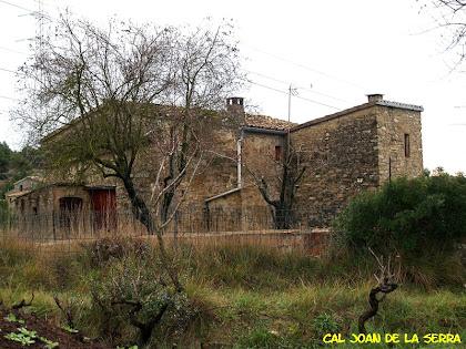 Cal Joan de la Serra
