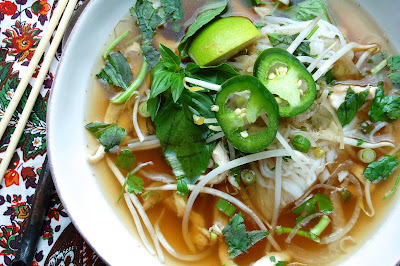 The Healing Power of Pho | www.kettlercuisine.com