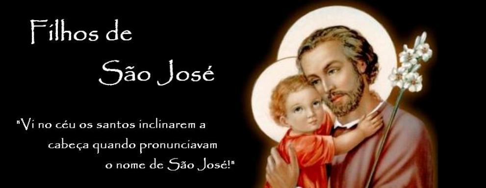 FILHOS DE SÃO JOSÉ