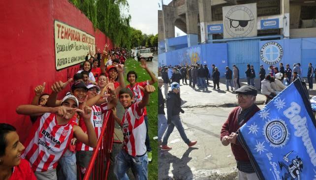 belgrano instituto copa argentina