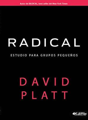 David Platt-Radical:Estudio Para Grupos Pequeños-