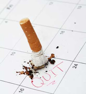 Want To Quit Smoking