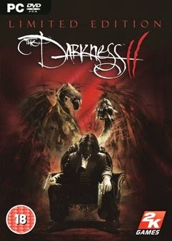 [GameGokil.com] The Darkness II Limited Edition - Direct Link Full Free