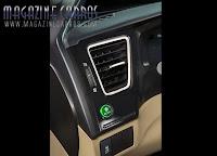 Botão economi do Novo Honda civic 2013 sedan