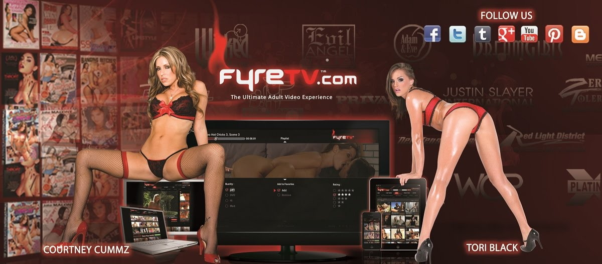 Come Play with FyreTV