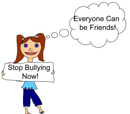 How to prevent bullying essay