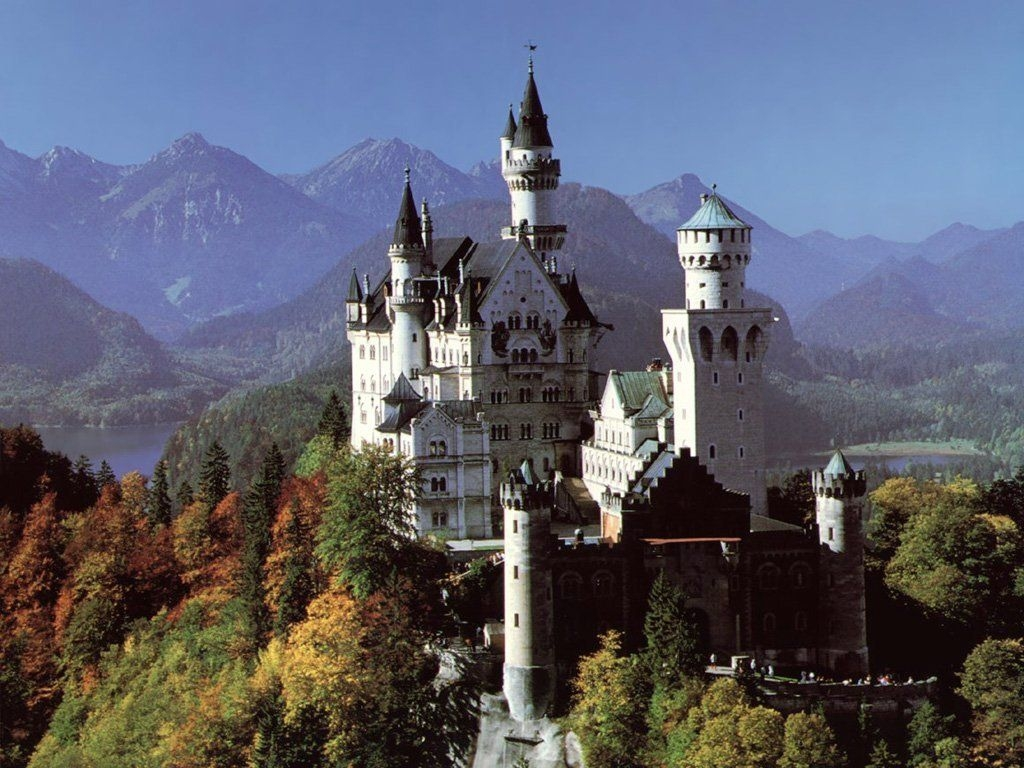 World Most Popular Places Germany Most Beautiful Places