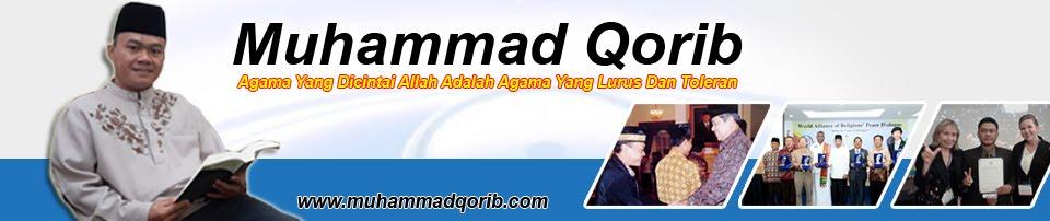 MUHAMMAD QORIB (Ibnu Ikhwan)