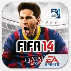 FIFA 14 pour tablette Android