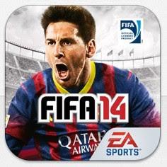 FIFA 14 pour iPad