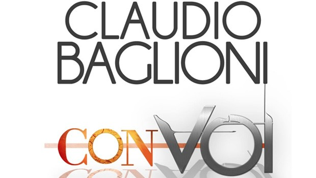 Testo download Con voi - Claudio Baglioni
