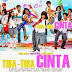Download Soundtrack OST Sinetron Tiba-Tiba Cinta di SCTV