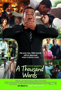 A Thousand Words (2012) BluRay 720p 700MB
