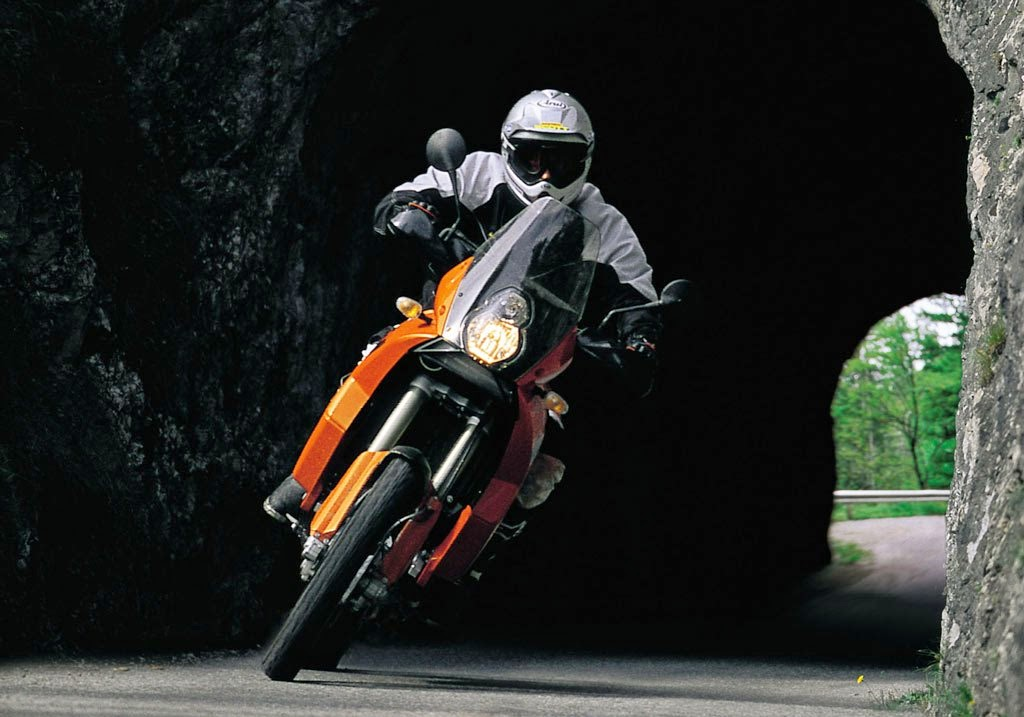 KTM 950 Adventure S Orange New Bikes Models