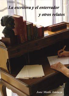 La escritora y el enterrador (2012)