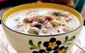 Bıt bıt çorbası tarifi