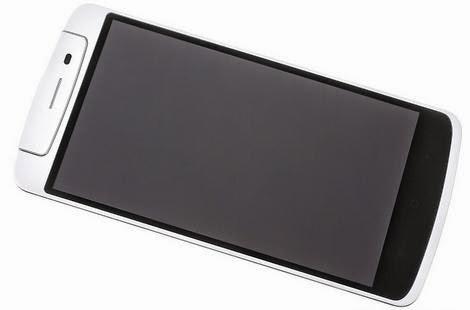 Oppo umumkan Smartphone Tangguh N1 Mini