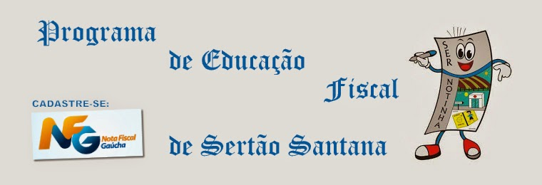 Programa de Integração Tributária de Sertão Santana