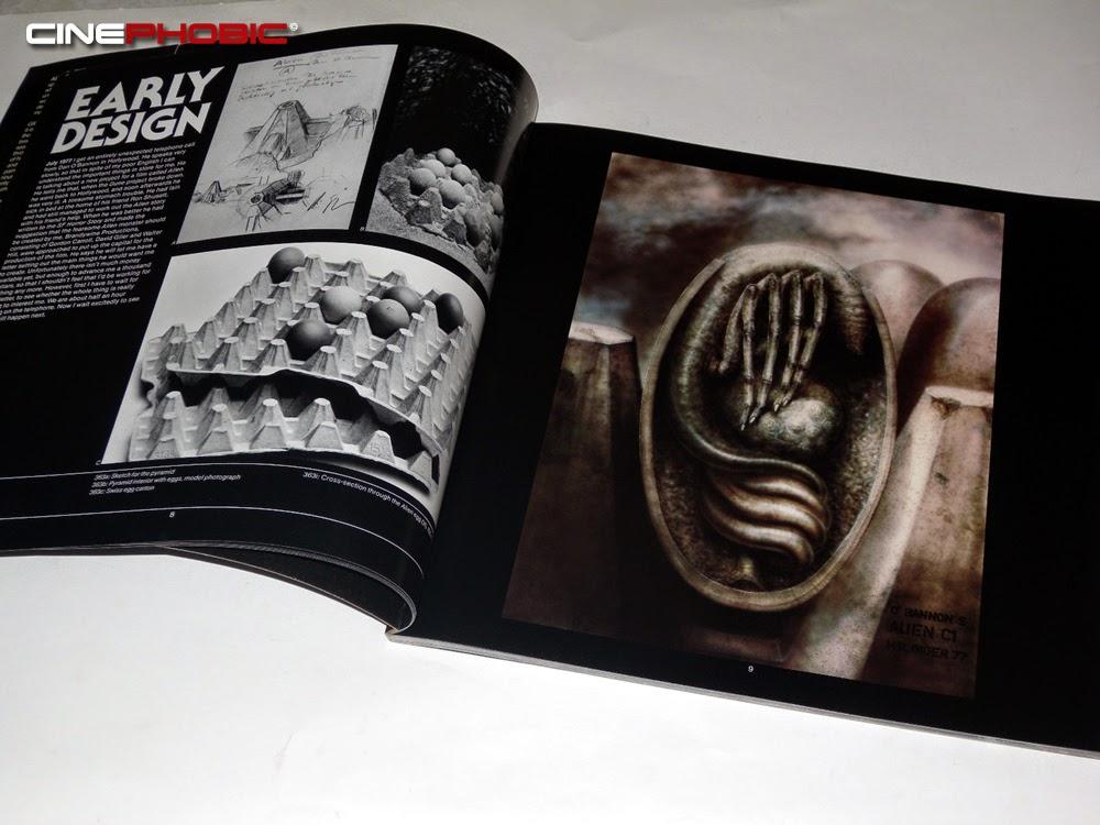 hr giger art book pdf