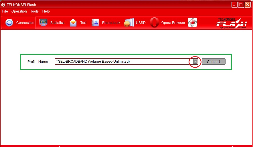 CARA INSTAL MODEM TELKOMSEL FLASH PROLINK SMARTFREN FLEXI DI PC LAPTOP