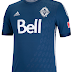 Vancouver Whitecaps divulga camisas para a MLS 2014